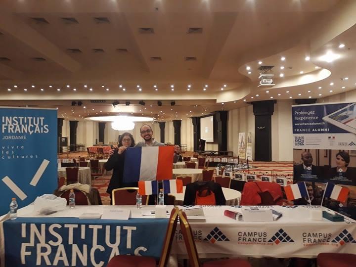France alumni [jordan] actualité france alumni