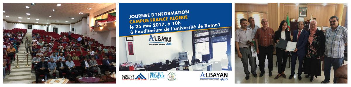 france alumni  alg u00e9rie