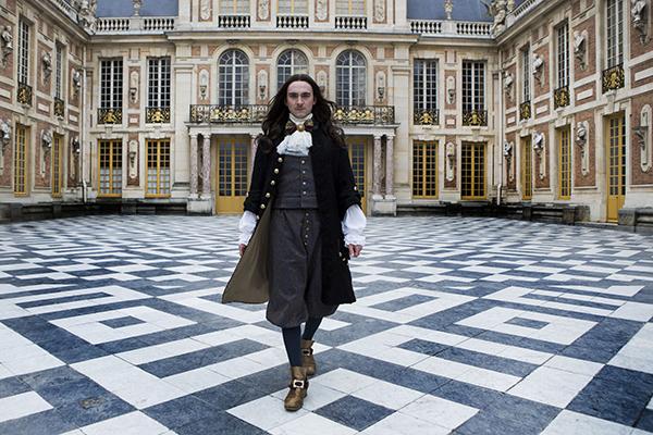France alumni french tv series